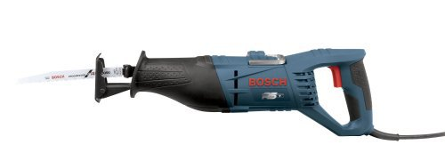 bosch 11 amp reciprocating saw review