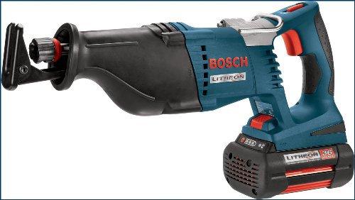 Bosch 1651K 36 Volt cordless reciprocating