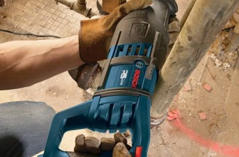 Bosch RS428 1-1/8″ Vibration Control Reciprocating Saw Review